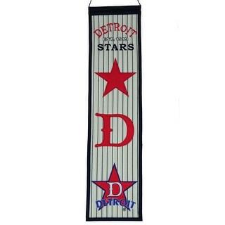 Detroit Stars Heritage Banner