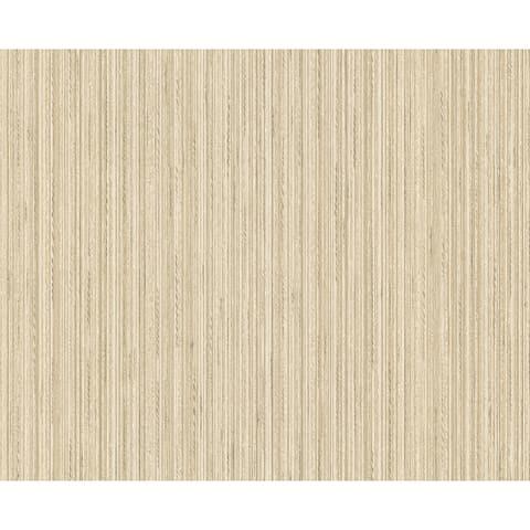 Salois Yellow Texture Wallpaper - 20.5in x 396in x 0.025in