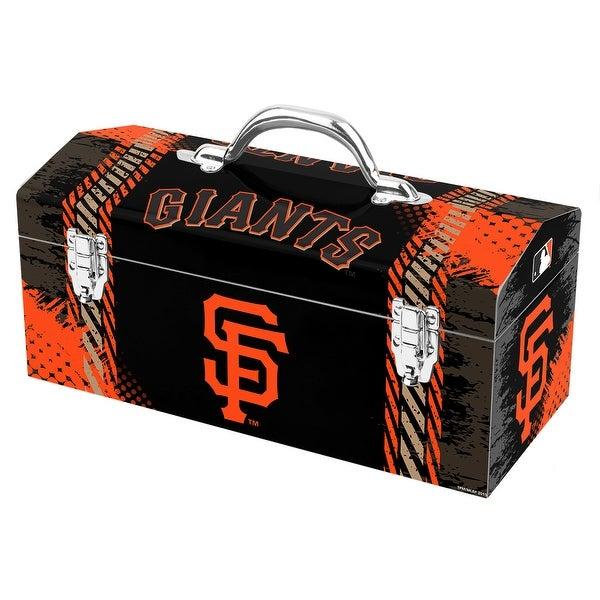 MLB - San Francisco Giants Tool Box. Opens flyout.