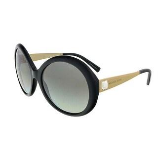 Michael Kors MK2015B WILLA I Round Sunglasses