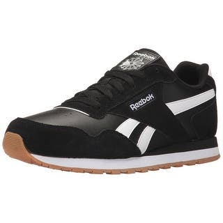 Reebok Mens Cl Harmam Run Sneaker 0e9f63834