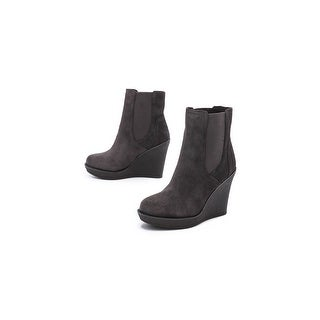 Splendid Women's Culver Wedge Ankle Boots