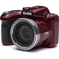 Kodak Pixpro AZ401 Astro Zoom Digital Camera (Red)