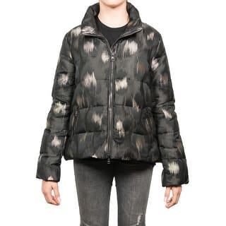 Moncler Y Himawari Bomber Camoflauge Jacquard Jacket Black Women's|https://ak1.ostkcdn.com/images/products/is/images/direct/b9cc1e3dff1b4c6046e3b770e8a69ae49e40a110/Moncler-Y-Himawari-Bomber-Camoflauge-Jacquard-Jacket-Black-Women%27s.jpg?impolicy=medium