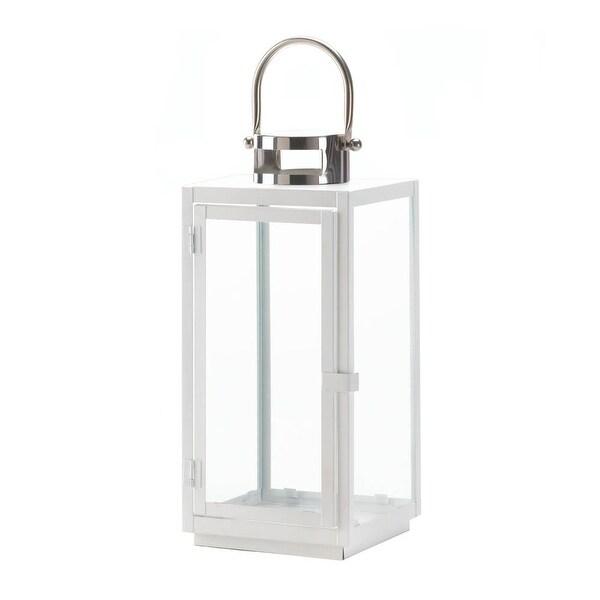 Large Carrel Lantern