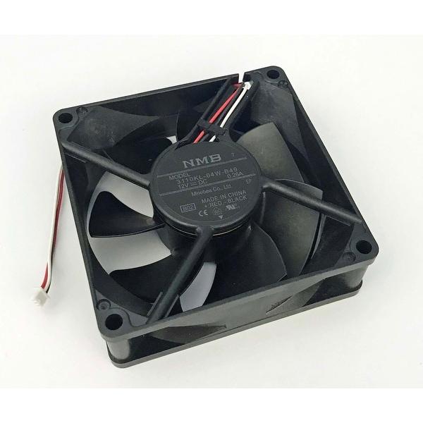 OEM Epson Exhaust Fan For EB-410W, EB-410WE, EMP-400W, EMP-400WE, EMP-TW520