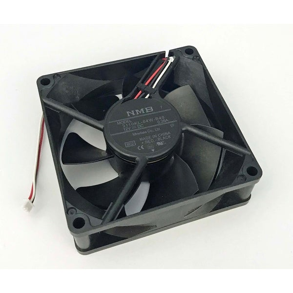 OEM Epson Exhaust Fan Specifically For EMP-TW550, EMP-TW800, EMP-TW400