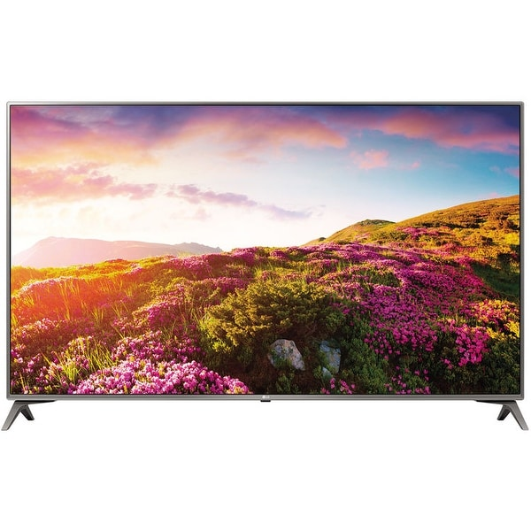 Lg Elecronics Usa - 75In Uhd, 2 Hdmi, 1 Rs232, 2 Usb, Speaker, Stand, Viewing Angle 178/178 Ntsc, Tm