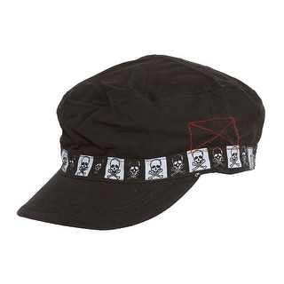 Buy Clover Men s Hats Online at Overstock.com  a20d2f5f82c6