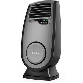 Lasko CC23150 Ultra Ceramic Heater, 3D Motion Sensor