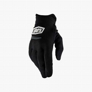 100% Percent Womens Ridecamp Glove - 11008