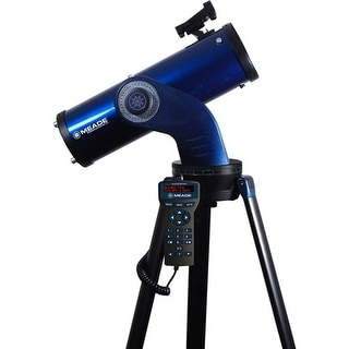 Meade Instruments StarNavigator NG Telescope - 114mm Telescope