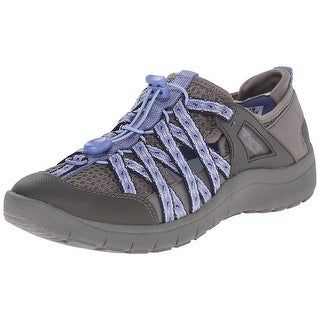 Bare Traps Womens Polla Fabric Low Top Bungee Fashion Sneakers