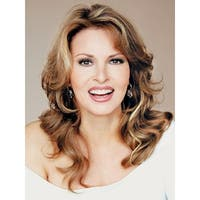 """18"""" Human Hair Clip In Extension By Raquel Welch Wigs"""