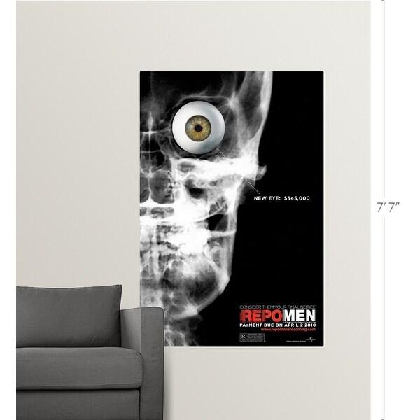 """Repo Man Poster 16/""""x24/"""""""