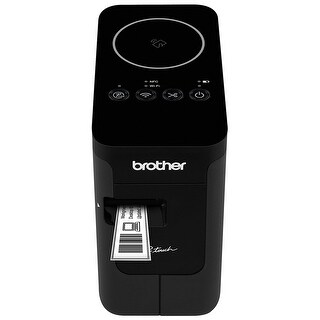 Brother Intl (Ptouch) - Pt-P750w