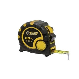Steel Grip XD130211 Tape Measure, 25'