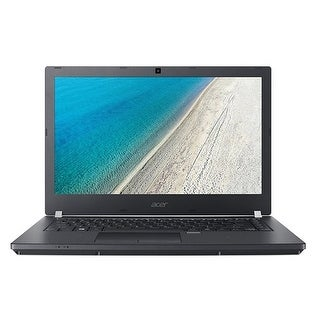 """Acer TravelMate P4 TMP449-M-39MM Notebook NX.VDKAA.005 TravelMate P449-M TMP449-M-39MM 14 Inch LCD Notebook"""
