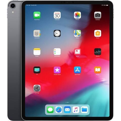 Apple iPad Pro 3rd Generation 12.9in 1TB Grey Wi-Fi & Cellular Refurbished