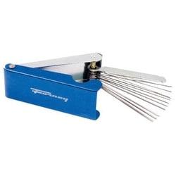 Forney 86120 Regular Oxy-Acetylene Tip Cleaner Kit