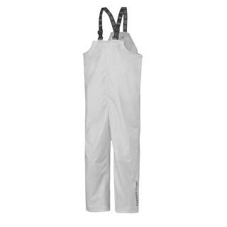 Helly Hansen Workwear Mens Processing Bib - White - M