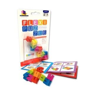 Brainwright Flexi Puzzle - The Bendy Stretchy Brainteaser