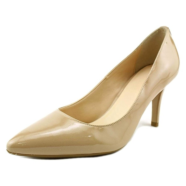 Cole Haan Womens Kelsey Closed Toe Classic Pumps