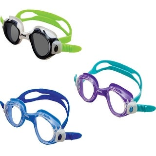 FINIS Zone Flexible Comfort Silicone Eye Gasket Swim Fitness Goggles
