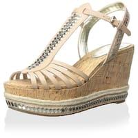 Marc Fisher LTD Women's Yucy Sandal