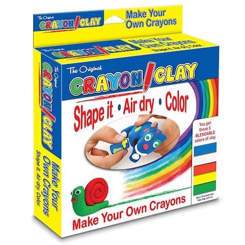 Crayon Clay 250 Grams