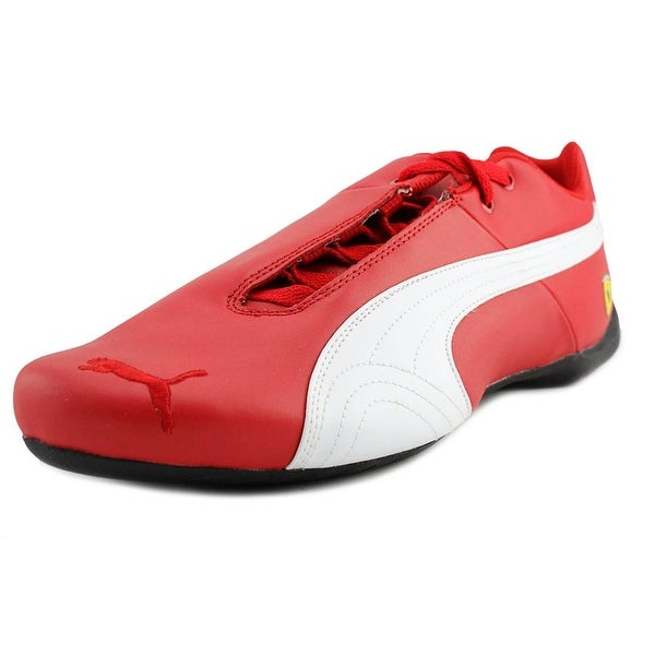 Puma SF Future Cat OG Men Rosso Corsa-Puma White-Blck Running Shoes
