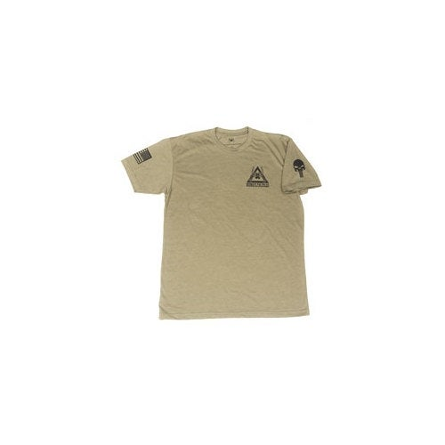 Spike's tactical sgt1073-m spike's tshirt spec wpns team grn md