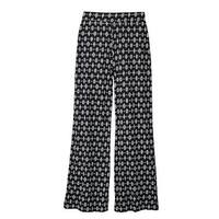 Women's Easy Going Travel Pants - Wide Leg Style