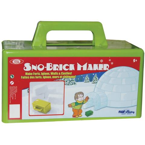 Sno-Brick Maker-