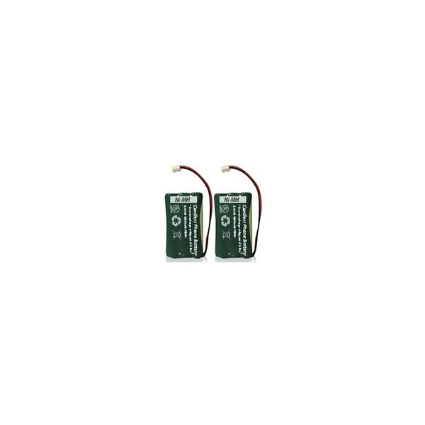 New Replacement Battery 27910 For NORTHWESTERN BELL Cordless Phones ( 2 Pack )