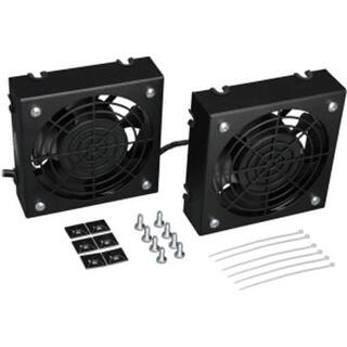 Tripp Lite Wall-Mount Roof Fan Kit, 2 High-Performance Fans, 120V, 210 Cfm, 5-15P Plug (Srfanwm)|https://ak1.ostkcdn.com/images/products/is/images/direct/b9eeb9a50015644c1bc2e1f939f13a044cf7cb5c/Tripp-Lite-Wall-Mount-Roof-Fan-Kit%2C-2-High-Performance-Fans%2C-120V%2C-210-Cfm%2C-5-15P-Plug-%28Srfanwm%29.jpg?impolicy=medium