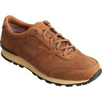 Twisted X Boots Men's Western Athleisure Sneaker Saddle Leather