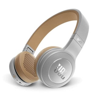 JBL Duet Bluetooth Wireless on-ear headphones