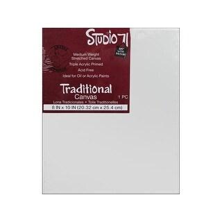 "Darice Studio 71 Traditional Canvas 8x10"""