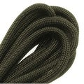 Paracord 550 / Nylon Parachute Cord 4mm - Olive Drab (16 Feet/4.8 Meters) - Thumbnail 0