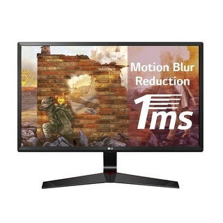 LG 24MP59G-P 24-Inch Gaming Monitor with FreeSync (2017)