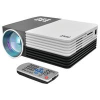 """Pyle Home Prjg65 1080P Hd Digital Multimedia Projector With Up To 120"""" Display"""