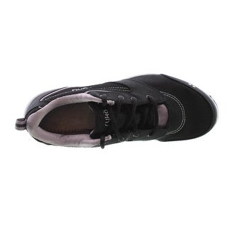Ryka Womens Teanna Athletic Shoes Canvas Comfort