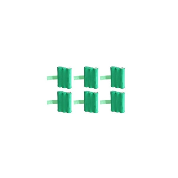 6 pack New Replacement at&t battery 2420 / 2419 / 80-5542-00-00 / 00578 / TL26421 / CPH-505 for at&t