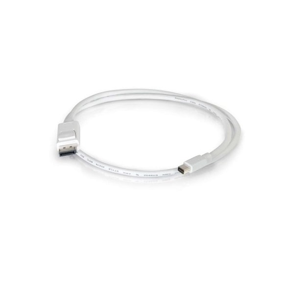 C2g - 6Ft C2g Mini Displayport To Dp Cable Wh