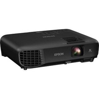 Epson - V11h845120 - Lcd Projector - 3600 Ansi Lumen - 1280 X 800 - 1.07 Billion Colors