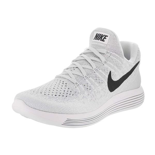 6b3f9d054870 Shop NIKE Women s Lunarepic Low Flyknit Running Shoes - Free ...