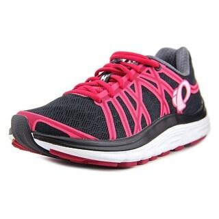 Pearl Izumi EM Road M3 Round Toe Canvas Running Shoe