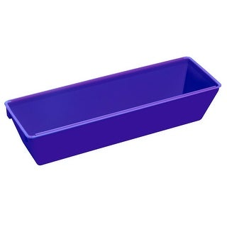 Hyde 09060 Plastic Joint Compound Mud Pan, 12""