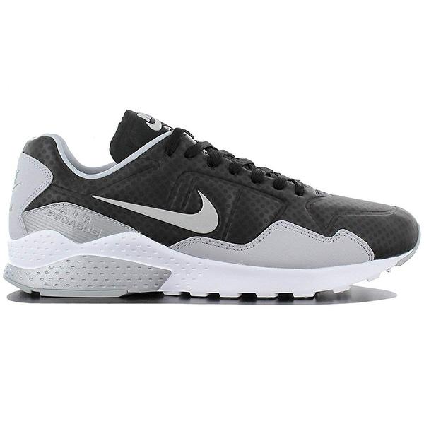 f6059168b61d NIKE Men  x27 s Air Zoom Pegasus 92 Premium Casual Shoes Black 844654-
